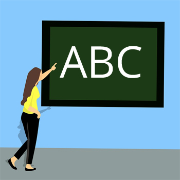 Teaching English to Beginners
