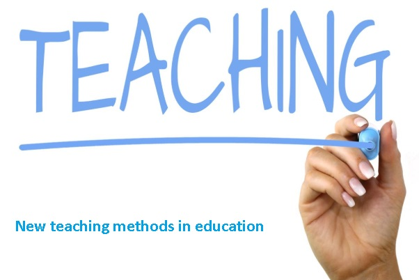 New teaching methods in education